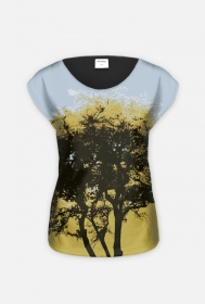 Koszulka Drzewo