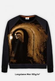 Bluza Tunel
