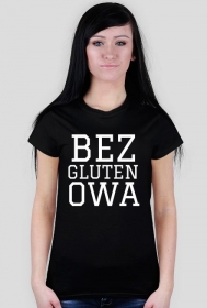 Koszulka Bezglutenowa