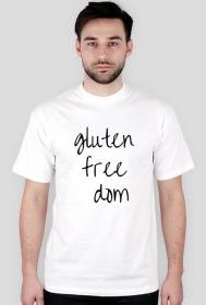Koszulka Gluten freedom