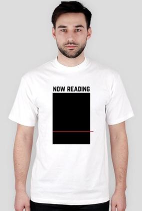 Koszulka Cienka czerwona linia