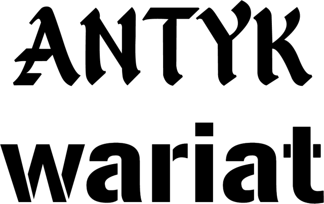 Koszulka Antykwariat white