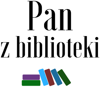 Kubek Pan z biblioteki