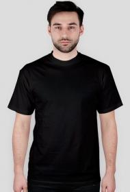 Koszulka męska Pracowałem...