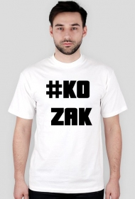 Koszulka męska KOZAK