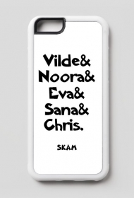 iphone 6/6s skam squad