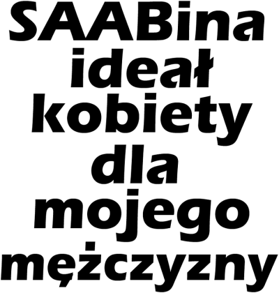 SAABina