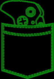 Kieszeń Gracza - Bluza