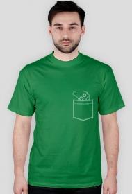 Kieszeń Gracza   T-Shirt