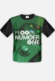 Player #1