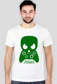 #ProGamer Green