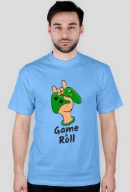 Game&Roll Color