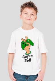 Game&Roll Kids