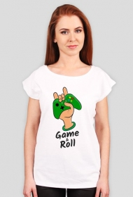 Game&Roll Woman