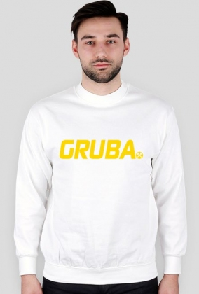 Bluza Gruba