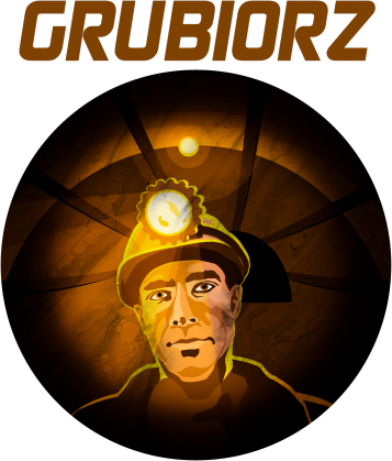 Grubiorz Treska VOL. 2