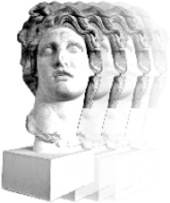 sculpture tee