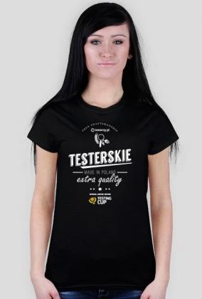 Testerskie