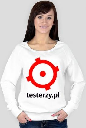 Bluza testerzy.pl