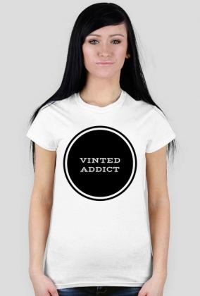 4978ddba15c1a5 Vinted addict - koszulki w Whole New World