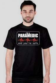 Paramedic - safe M