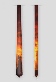 Krawat pożarowy ;)