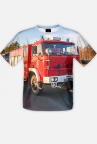 Star strażacki
