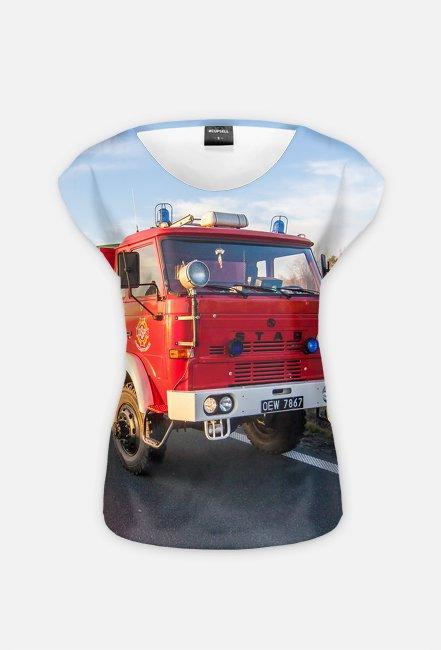 Star strażacki D