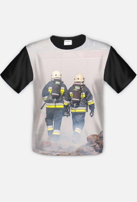 Strażacy M