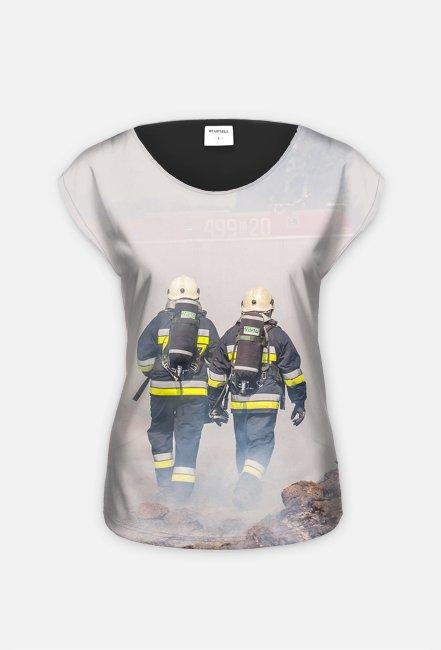 Strażacy D