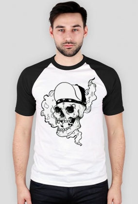 OPV - Koszulka Smoke