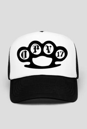 OPV - Czapka opv logo