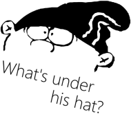 Hat - Kubek