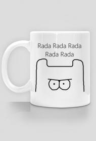 Rada Rada - Kubek