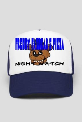 Czapka ''Freddy Fazbear's Pizza Night Watch''