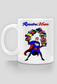 ReaderMan
