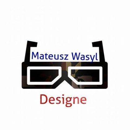 Bluza WasylDesign By KEBAB