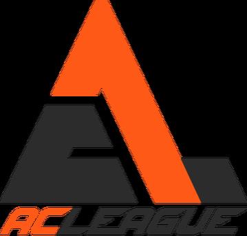 ACLeague - duży plecak