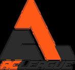ACLeague - koszulka polo męska (biała)