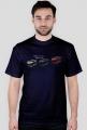 ThrustMaster Racing - koszulka personalizowana