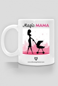 Kubek magic mama