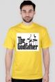 "T-Shirt ""Ojciec Chrzestny"" logo"