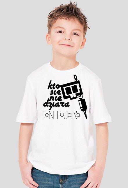 KSNDTF logo dla chłopca (kilka kolorów)