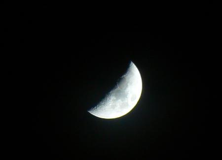 Puzzle- Księżyc