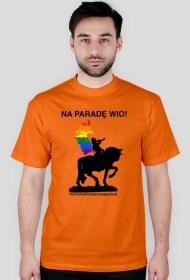 Koszula Parada Równości
