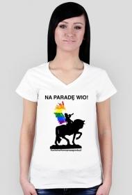 Koszulka Parada Równości 2