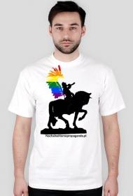 Koszulka Husarz