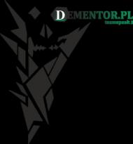 Koszulka Męska Dementor part. 2