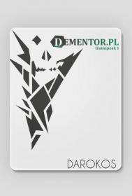 """DAROKOS"" Podkładka pod myszkę Dementor (limited edition)"