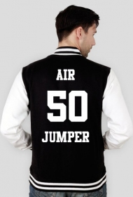 AIr Jumper - bejsbolówka, 50 jumper
